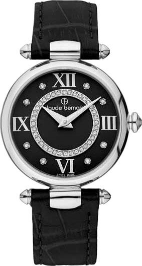 цена на Женские часы Claude Bernard 20501-3NPN1