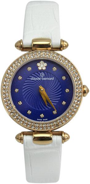 где купить  Женские часы Claude Bernard 20504-37RPBUIPR2  по лучшей цене