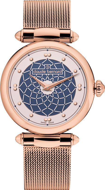 Женские часы Claude Bernard 20508-37RMBUIBER