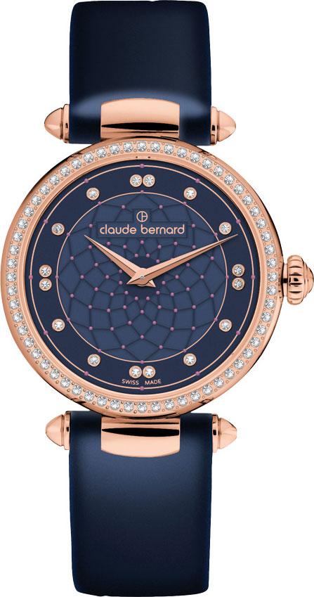 Женские часы Claude Bernard 20509-37RCBUIR