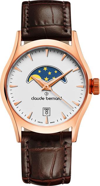 Женские часы Claude Bernard 39010-37RBIR часы автомобильные carpin gt 39010
