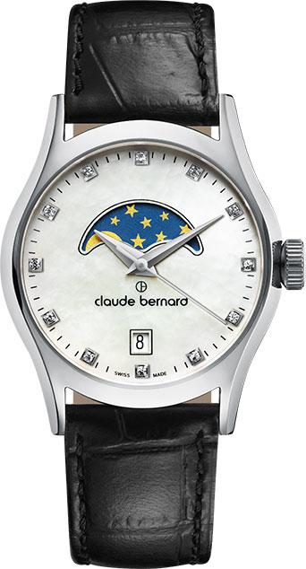 где купить  Женские часы Claude Bernard 39010-3NAN  по лучшей цене