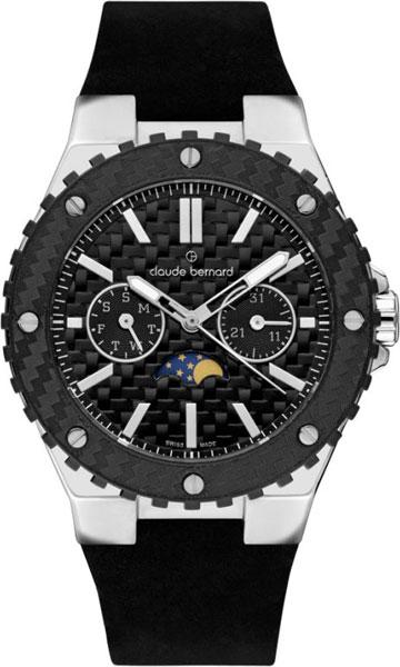 где купить  Женские часы Claude Bernard 40001-3NNIN  по лучшей цене
