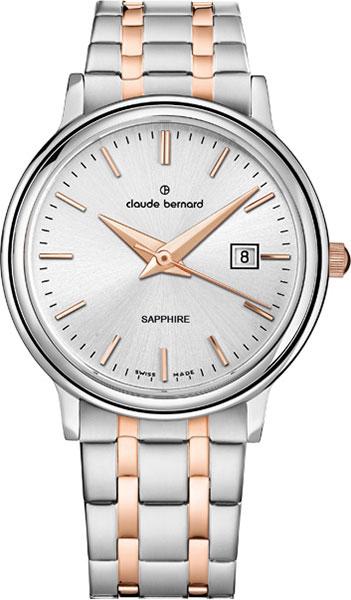 Женские часы Claude Bernard 54005-357RMAIR цена и фото