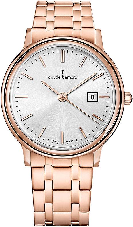 где купить  Женские часы Claude Bernard 54005-37RMAIR  по лучшей цене
