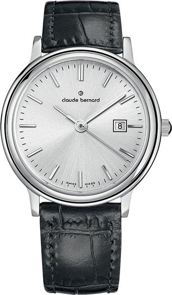 Женские часы Claude Bernard 54005-3AIN