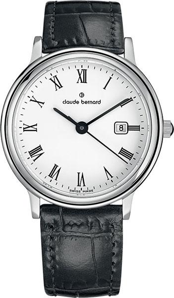 Женские часы Claude Bernard 54005-3BR