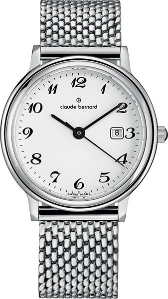Женские часы Claude Bernard 54005-3MBB