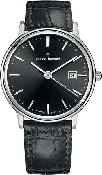 Женские часы Claude Bernard 54005-3NIN