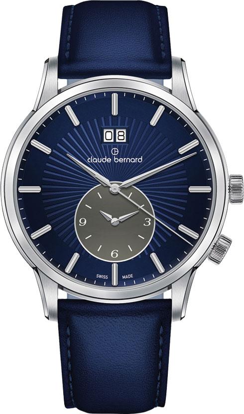 Мужские часы Claude Bernard 62007-3BUIGN