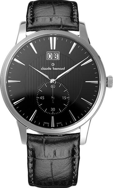 Мужские часы Claude Bernard 64005-3NIN