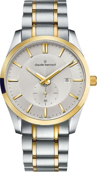 Мужские часы Claude Bernard 65002-357JAID2 все цены