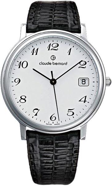 Мужские часы Claude Bernard 70149-3BB все цены