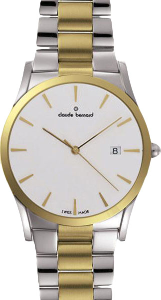 Мужские часы Claude Bernard 70163-357JAID