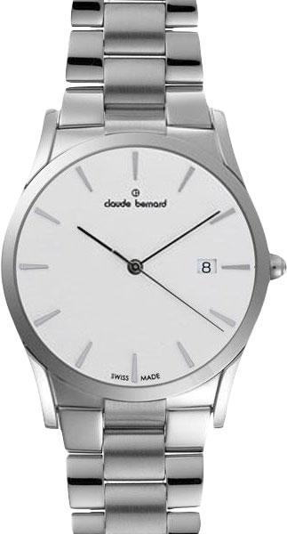 где купить Мужские часы Claude Bernard 70163-3AIN по лучшей цене
