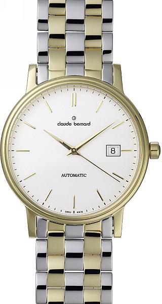 Мужские часы Claude Bernard 80085-357JAID