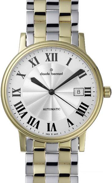 Мужские часы Claude Bernard 80085-357JAR