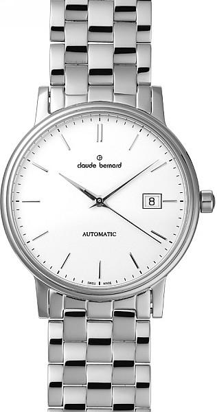 где купить Мужские часы Claude Bernard 80085-3AIN по лучшей цене