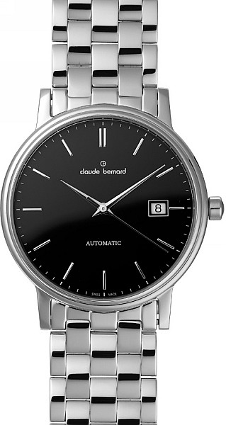 где купить Мужские часы Claude Bernard 80085-3NIN по лучшей цене