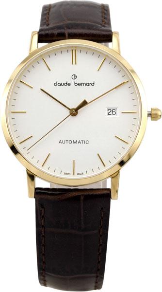 где купить Мужские часы Claude Bernard 80095-37JAID по лучшей цене