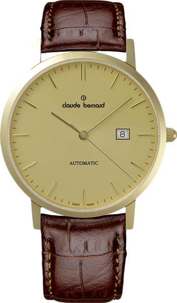 где купить Мужские часы Claude Bernard 80095-37JDI по лучшей цене