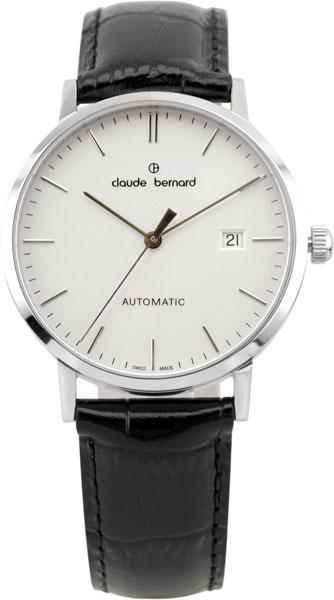 где купить Мужские часы Claude Bernard 80095-3AIN по лучшей цене