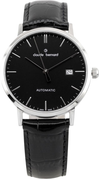 где купить Мужские часы Claude Bernard 80095-3NIN по лучшей цене