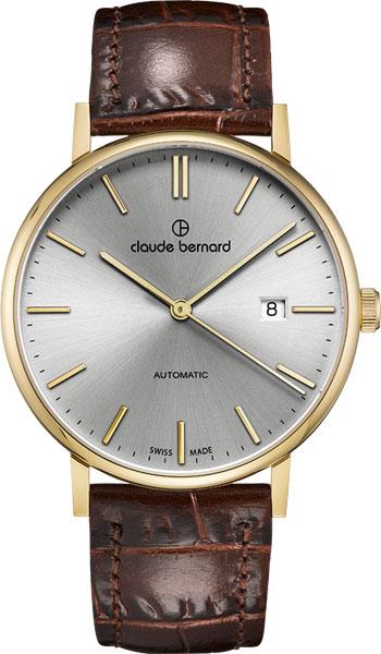 Мужские часы Claude Bernard 80102-37JAID все цены