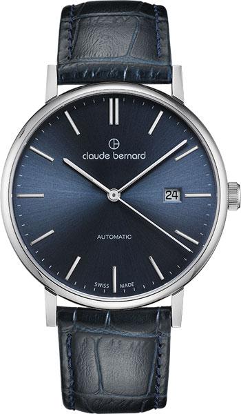 Мужские часы Claude Bernard 80102-3BUIN