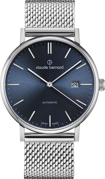 Мужские часы Claude Bernard 80102-3MBUIN аккумулятор для камеры pitatel seb pv705