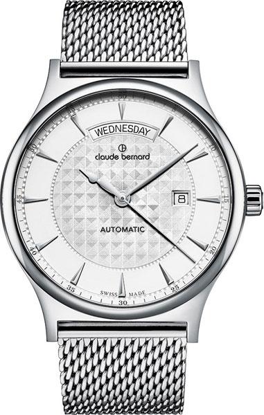 Мужские часы Claude Bernard 83014-3MAIN все цены