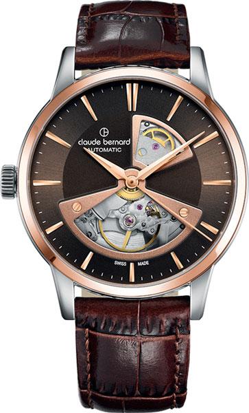 Мужские часы Claude Bernard 85017-357RBRIR2