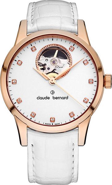 Мужские часы Claude Bernard 85017-37RAPR цена и фото