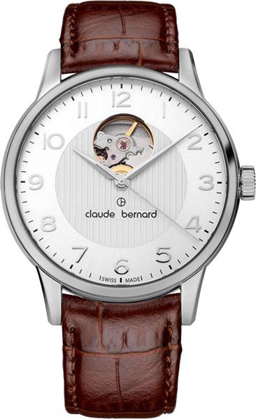 Мужские часы Claude Bernard 85017-3ABN