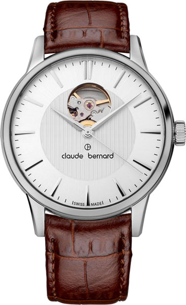 Мужские часы Claude Bernard 85017-3AIN цена