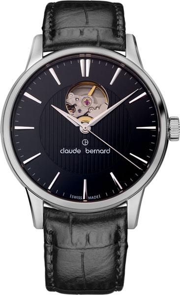 Мужские часы Claude Bernard 85017-3NIN цена и фото