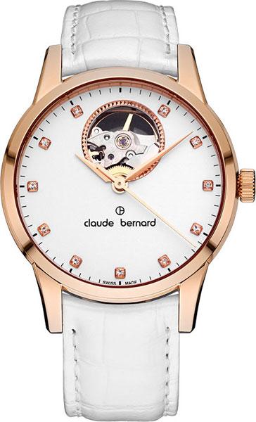 Женские часы Claude Bernard 85018-37RAPR цена и фото