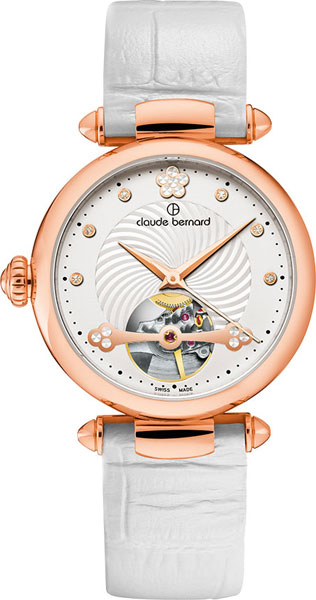 Женские часы Claude Bernard 20504-37RPMAPR2 Мужские часы Luminox XS.3082