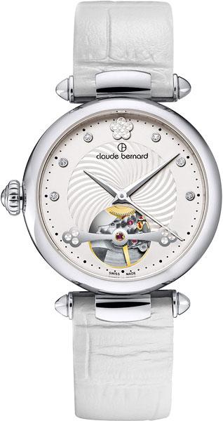 Женские часы Claude Bernard 85022-3APN