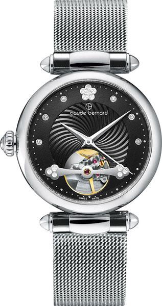 Женские часы Claude Bernard 85022-3MNPN
