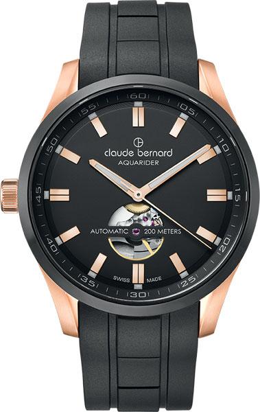 Мужские часы Claude Bernard 85026-37RNCANIR
