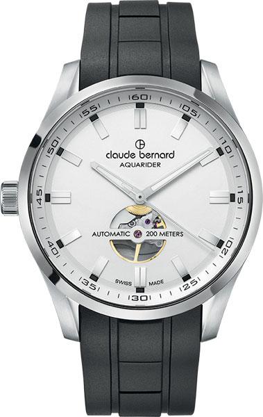 Мужские часы Claude Bernard 85026-3CAAIN мужские часы claude bernard 10222 3caain