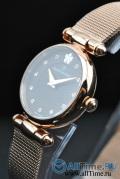 Часы Claude Bernard 20500-37RBRPR2 Часы Jacques Lemans 1-1798A