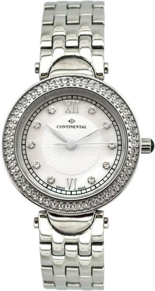 все цены на  Женские часы Continental 0119-205  в интернете