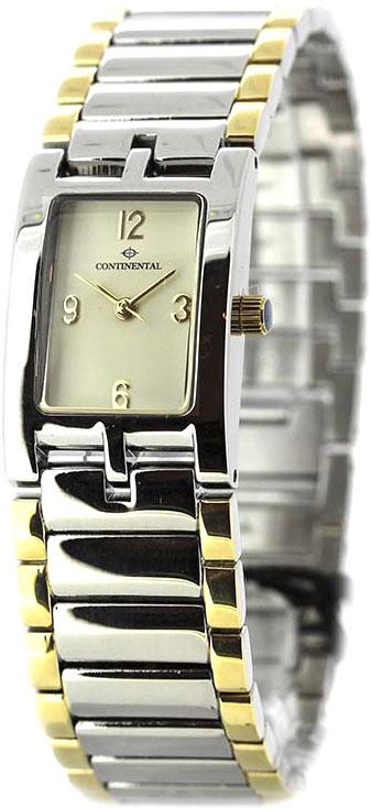 Купить Наручные часы 0200-246  Женские наручные швейцарские часы в коллекции Classic Statements Continental