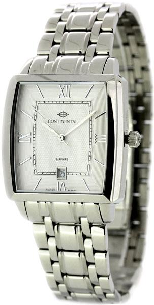 Мужские часы Continental 12200-GD101110