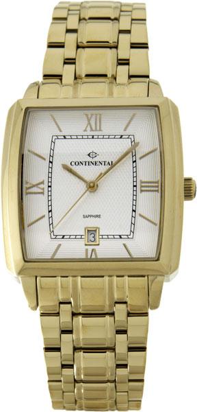 Мужские часы Continental 12200-GD202110-ucenka