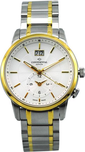 Мужские часы Continental 12204-GM312130