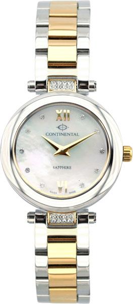 Швейцарские часы Continental 12202-GC154130 12202