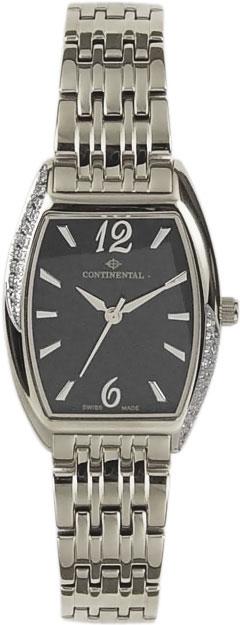Женские часы Continental 1355-208 continental часы continental 12206 ld354130 коллекция sapphire splendour